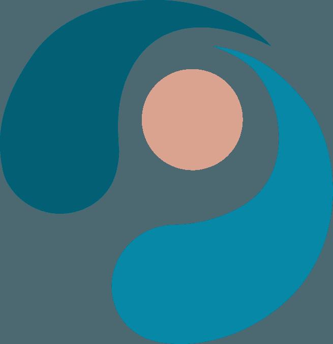 Logo pour le site claudinejean.com